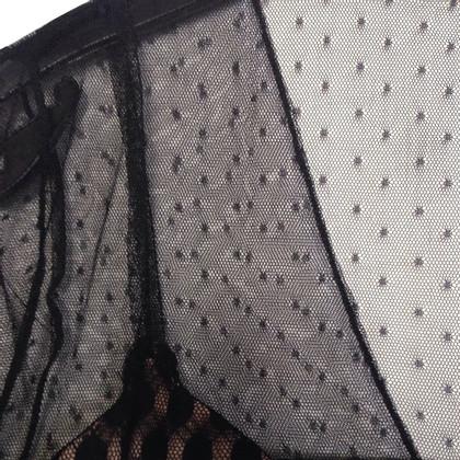 Dorothee Schumacher lace shirt