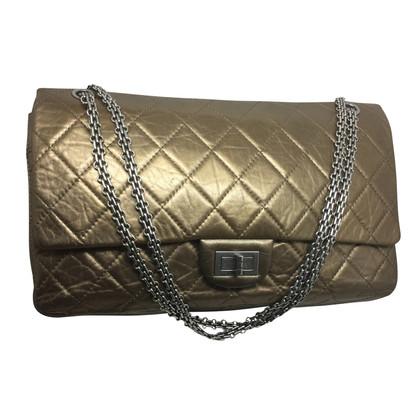 Chanel Chanel 255 in bronze skin 228