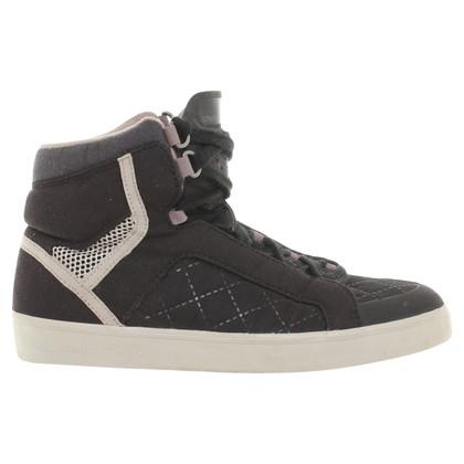 Stella McCartney Knöchelhohe Sneakers