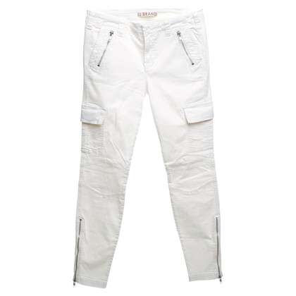 J Brand Jeans in cream
