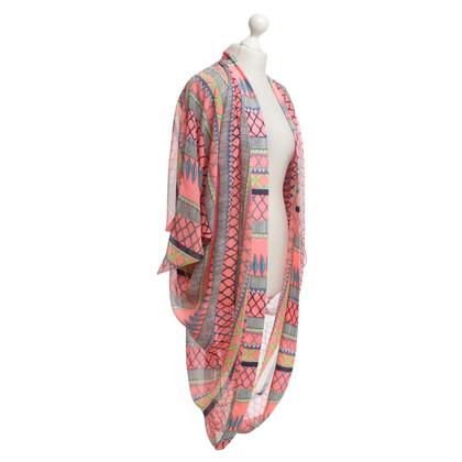 Mara Hoffman Patterned jacket in Multicolor