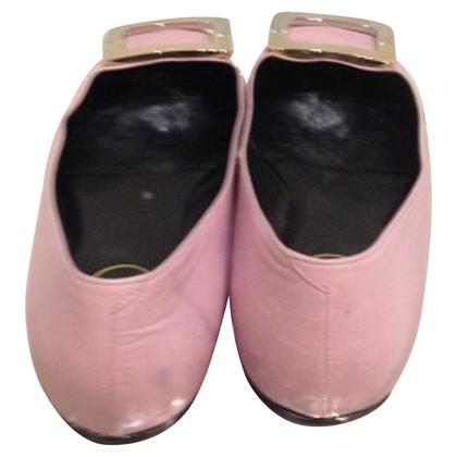 Roger Vivier Ballerinas