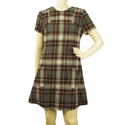 Just Cavalli A-Linien-Kleid