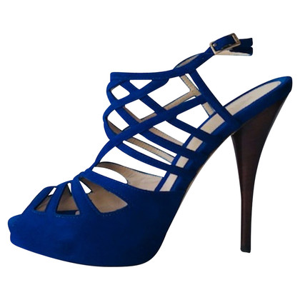 Fendi Sandalen in blauw