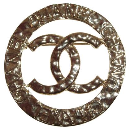 Chanel beautiful brooch