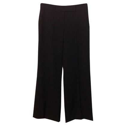 Strenesse Blue Pantaloni con piega