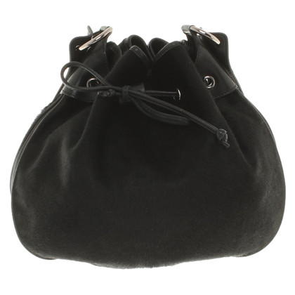 Tod's Pouch in black