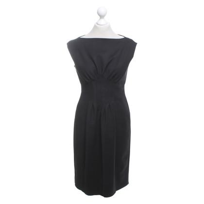 Sport Max Sheath dress in black