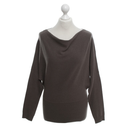 Stefanel Pullover in brown
