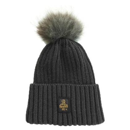 Andere Marke Refrigiwear - Mütze mit Fell