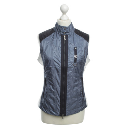 Bogner Vest in sportive design