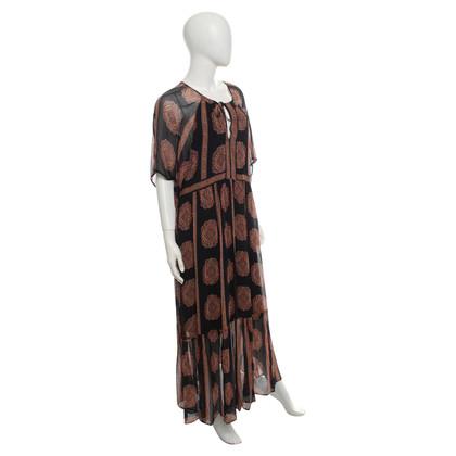 Bash Robe avec motif