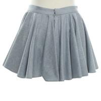 Other Designer Sanne - skirt in light blue