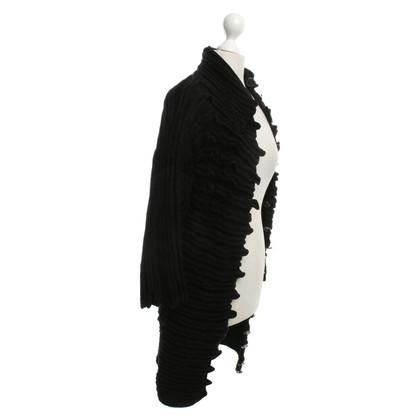 Giorgio Armani Vest in zwart