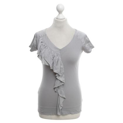 Comptoir des Cotonniers T-shirt with flounce