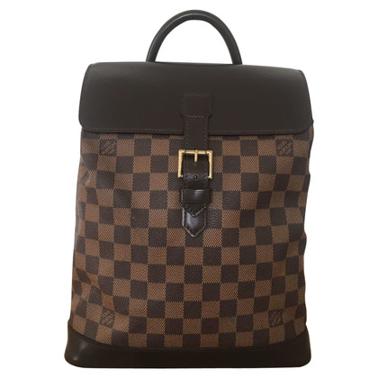 "Louis Vuitton ""Soho Damier Ebene"""
