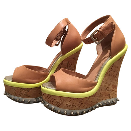Kurt Geiger Wedges