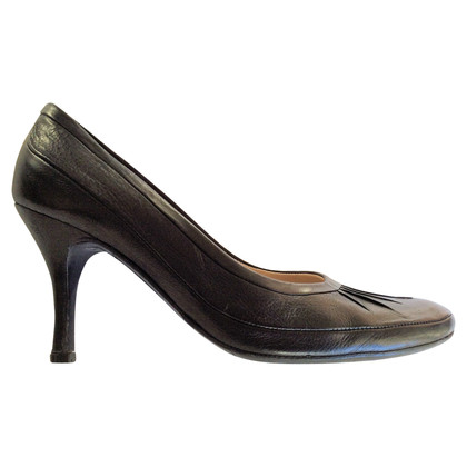N.d.c. Made by Hand Zwarte pumps