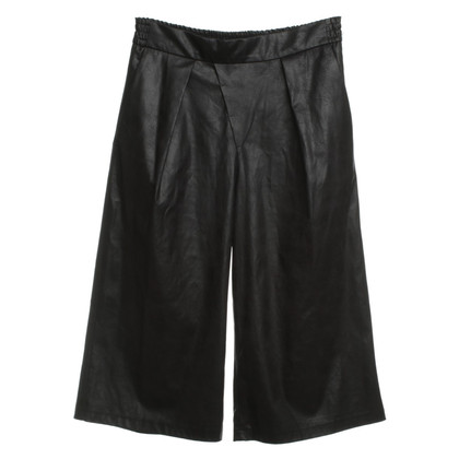 Drykorn Culotte in black
