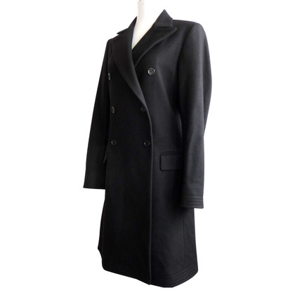 Karl Lagerfeld for H&M wool coat