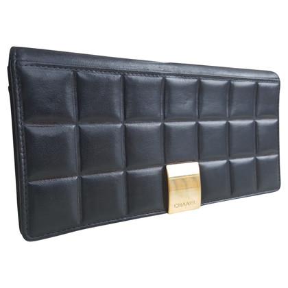 Chanel Wallet in black