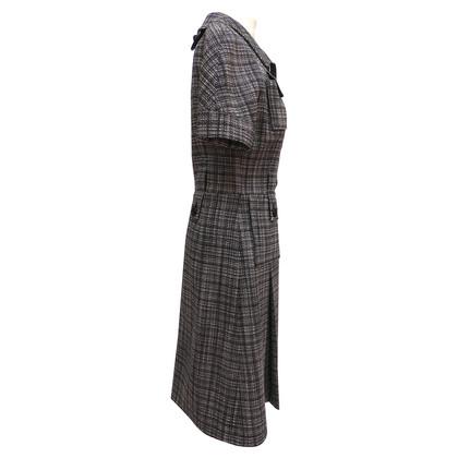 Christian Dior Abito stile camicia