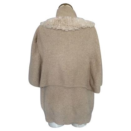 3.1 Phillip Lim Wool/cashmere vest