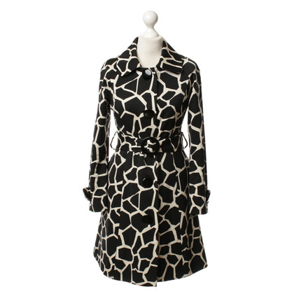 Milly Modèle trench coat