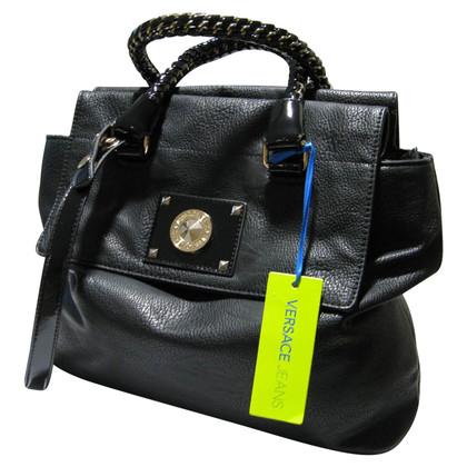 Versace Handtasche mit Etikett