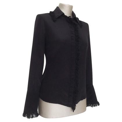 Chloé zijde blouse