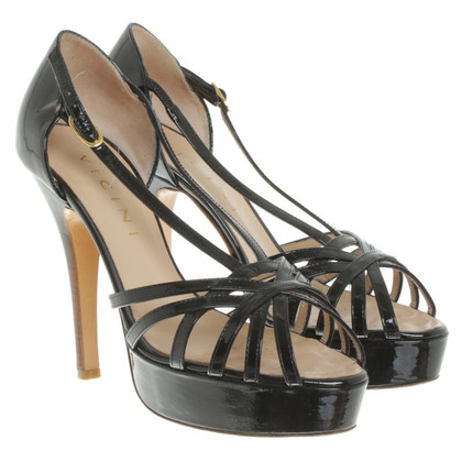 Other Designer Vicini - Sandals in black