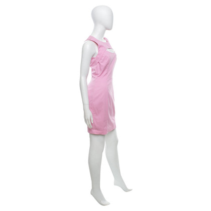 French Connection Kleid in Rosa