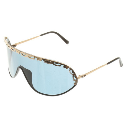Christian Dior Sunglasses in blue