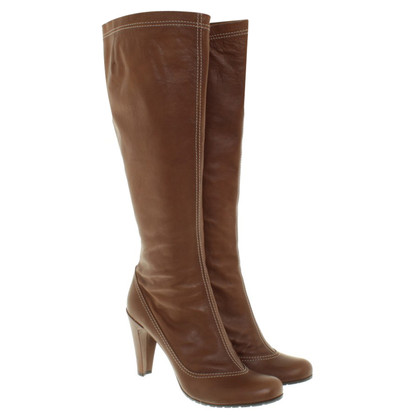 Marc Jacobs Boots in brown
