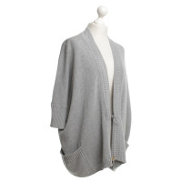 Escada Cardigan in grey