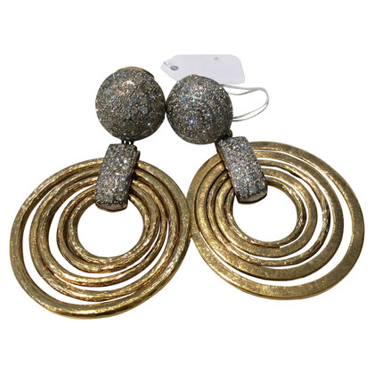 Valentino ear clips