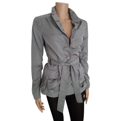 Schumacher Jacket in trenchcoat style