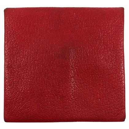 "Hermès Wallet ""Bastia"""