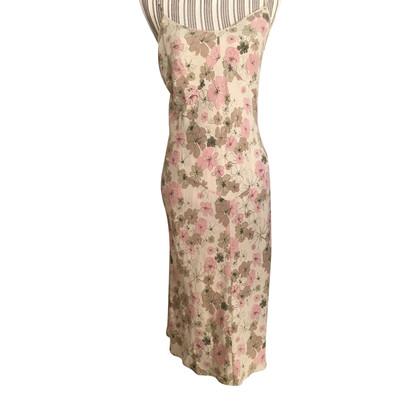 J. Crew Silk dress