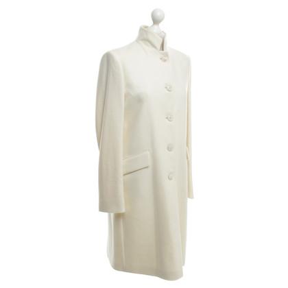 Loro Piana manteau cachemire