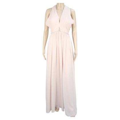 Barbara Schwarzer Maxi vestito in rosa