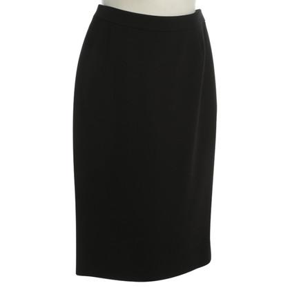 Rena Lange skirt in black