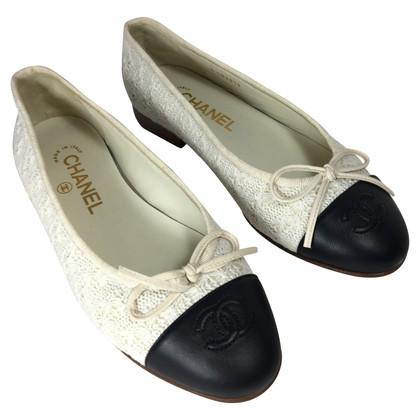 Chanel Ballerina's