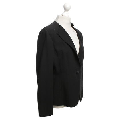 Moschino Cheap and Chic Blazer in black