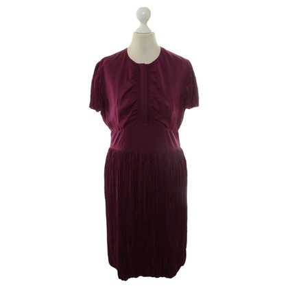 Burberry Dress in purple