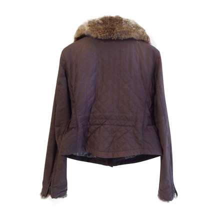 Belstaff Jacket with fur collar