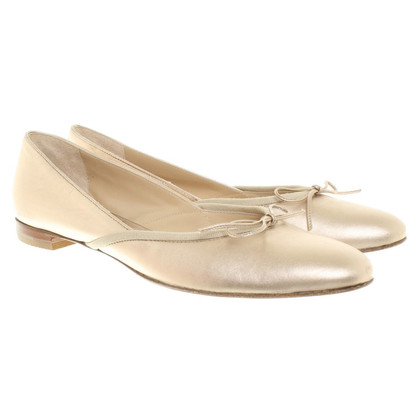 Unützer Ballerinas Leather