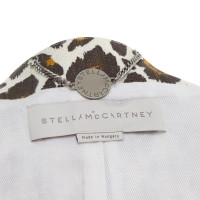 Stella McCartney Giacca con i modelli