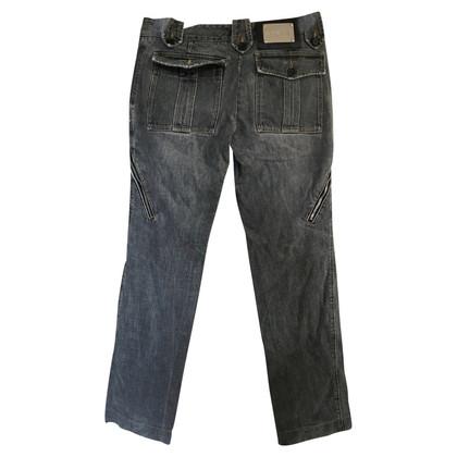 Dolce & Gabbana Jeans a Gray