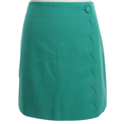 J. Crew Rock in Green